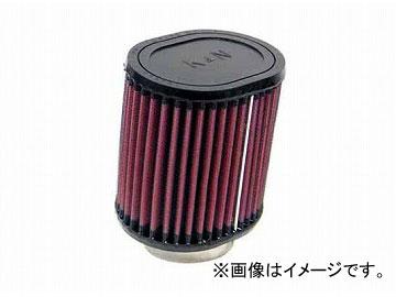 2輪 K&N オーバルストレート/ラバー 品番:RU-1140 JAN:4520616221546