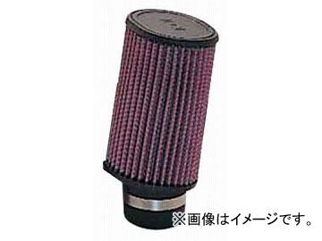 2輪 K&N オーバルストレート/ラバー 品番:RU-1830 JAN:4520616474867