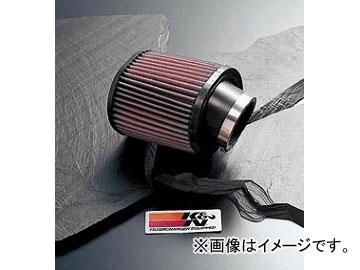 2輪 K&N オーバルストレート/ラバー 品番:RU-1840 JAN:4520616474874