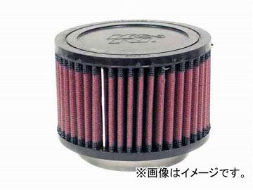 2輪 K&N ラウンドストレート/ラバー 品番:RU-2640 JAN:4520616223359