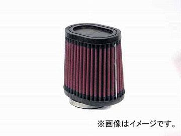 2輪 K&N オーバルテーパー/ラバー 品番:RU-2810 JAN:4520616864675