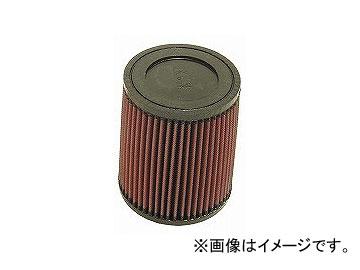 2輪 K&N ラウンドテーパー/ラバー 品番:RU-3560 JAN:4520616904753
