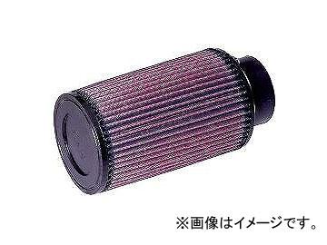 2輪 K&N ラウンドテーパー/ラバー 品番:RE-0910 JAN:4520616221874