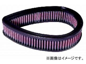 2輪 K&N Unique Air Filters E-3333 JAN:4547567741701