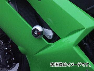 2輪 LSL マウンティングキット/カット不要 品番:550K120.1 シルバー カワサキ ZX-6R/RR 2007年~2008年 JAN:4547567302704