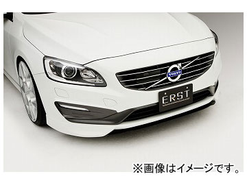 エアスト フロントセンターフラップ ボルボ S60(FB) 2014年~