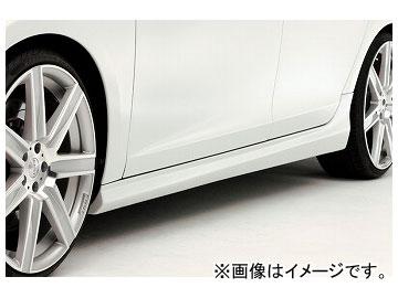 エアスト サイドステップ ボルボ S60(FB) 2014年~