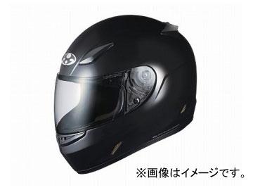 2輪 オージーケーカブト ヘルメット FF-R3 ブラックメタリック