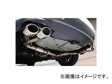 ケンスタイル 4本出しマフラー トヨタ ハリアーハイブリッド AVU65W 2AR-FXE 2013年12月~
