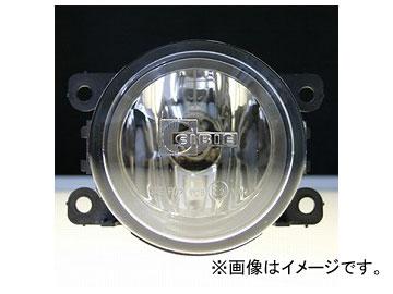 ケンスタイル 丸型フォグランプ70φ ハロゲン トヨタ ウィッシュ ANE10G/ZNE10G/ZNE14G 前期 2003年01月~2005年08月