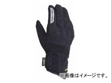 2輪 コミネ/KOMINE GK-775 GTX ウインターグローブ ヴェロニカ ショート 06-775 ブラック サイズ:S~2XL