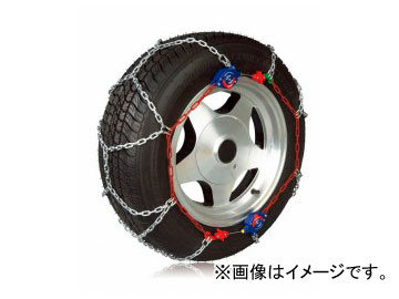 SCC JAPAN 亀甲型チェーン AutoTrac/オートトラック 品番:AT903 主な適合サイズ:155/80R13、155/60R15、165/60R15、165/65R14、165/50R16、165/55R15 他