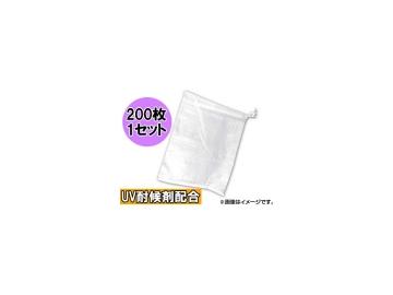 マイスター/Meister UV土のう袋 クリア SK-MY-DONOU-UV-200 入数:200枚 JAN:4582483675327