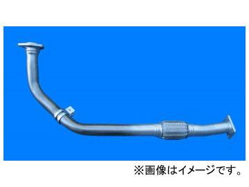 HST/辻鐵工所 エキゾーストパイプ 品番:046-201EXP イスズ エルフ NKR66/NKR71 JAN:4527711014998