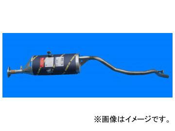 HST/辻鐵工所 マフラー 品番:065-79 ニッサン クリッパー パネルバン U71TP(2WD)/U72TP(4WD) 2004年10月~ JAN:4527711650820