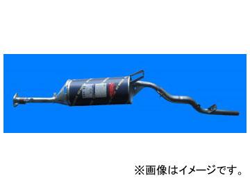 HST/辻鐵工所 マフラー 品番:065-82 ミツビシ ミニキャブバン U61V(2WD)/U62V(4WD) 2004年10月~ JAN:4527711650851