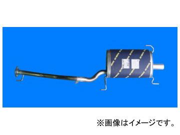 HST/辻鐵工所 マフラー 品番:032-127 トヨタ エスティマ ルシーダ/エミーナ CXR10G.CXR11G.CXR20G.CXR21G(DSL-T) 1995年01月~1999年12月