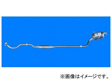HST/辻鐵工所 マフラー 品番:055-168 ダイハツ タント L350S(2WD) 2003年11月~2007年12月 JAN:4527711551431
