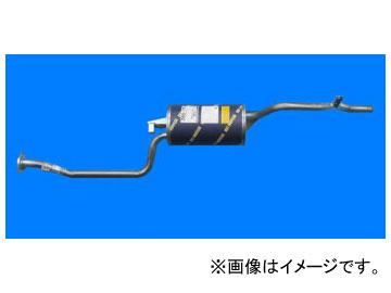 HST/辻鐵工所 マフラー 品番:065-75 ミツビシ ミニカトッポ BJ H42A.H42V(SOHC 2WD) 1998年08月~2003年08月 JAN:4527711650776