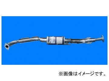 HST/辻鐵工所 センターパイプ 品番:065-100CPA ミツビシ パジェロ ミニ H56A(4WD.ECI) 1994年10月~1996年07月 JAN:4527711014097