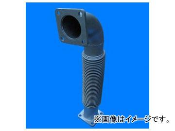 HST/辻鐵工所 エキゾーストパイプ 品番:094-100EXP 三菱ふそう ザ・グレート/スーパーグレート 8DCエンジン 1973年01月~2005年12月 JAN:4527711014837