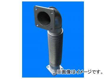 HST/辻鐵工所 エキゾーストパイプ 品番:094-102EXP 三菱ふそう ザ・グレート/スーパーグレート 8M20/8M21エンジン 1991年09月~ JAN:4527711015032