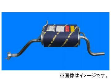 HST/辻鐵工所 マフラー 品番:096-88 マツダ スクラム ワゴン DG62W 2001年09月~ JAN:4527711960844