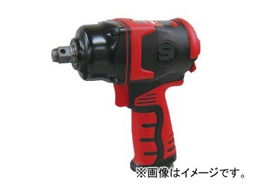信濃機販/SHINANO インパクトレンチ 品番:SI-1600B ULTRA