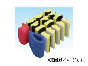 信濃機販/SHINANO パッドセット(17種類) 品番:7100-102