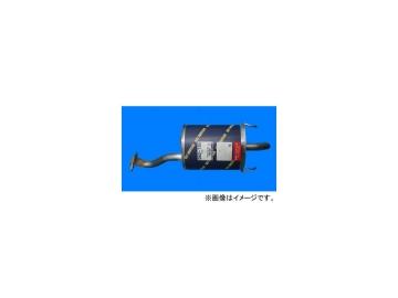 HST/辻鐵工所 マフラー 品番:082-135 ホンダ フィット GD3(2WD) 2002年09月~ JAN:4527711821244