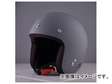 2輪 72JAM JET HELMET ジェットヘルメット MOONDOGS HELMET Matt Cool Gray IK-01 JAN:4562286791783