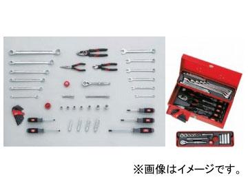 KTC 工具セット[43点組] SK3434S