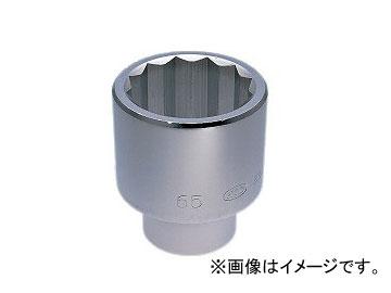 KTC 25.4sq.ソケット(十二角) B50-90