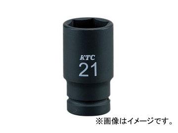 KTC 希少 12.7sq.インパクトレンチ用ソケット セミディープ薄肉 日時指定 BP4M-17T