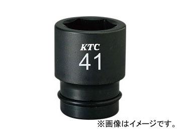 KTC 25.4sq.インパクトレンチ用ソケット(標準) ピン・リング付 BP8-55P