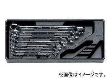 KTC めがねレンチセット[8本組] TM508
