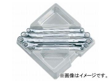 KTC プロフィット(R)ツールめがねレンチセット[5本組] TM305