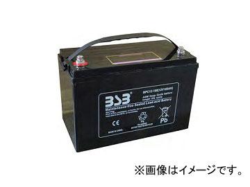G&Yu カーバッテリー ディープサイクル用 BPC12-120