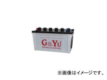 G&Yu カーバッテリー 長距離トラック・バス・船舶用モデル 130E41L