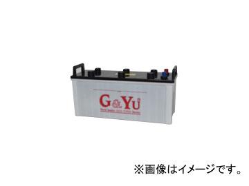 G&Yu カーバッテリー 長距離トラック・バス・船舶用モデル 170F51
