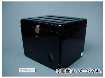 2輪 JMS ラゲージL(B-6B) 黒 品番:C90-B6-B ホンダ カブ90