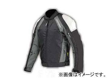 2輪 コミネ/KOMINE JK-575 ウインタージャケット フォルザックスII 07-575 ブラック/アイボリー サイズ:S,M,L,XL,2XL他