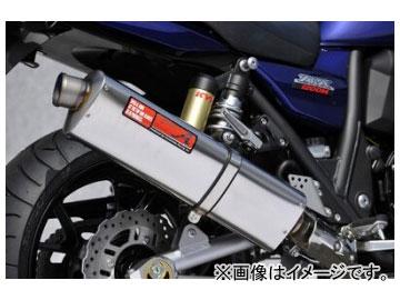 2輪 ヤマモトレーシング spec-A マフラー SLIP-ON TYPE-S 品番:41202-01NSN カワサキ ZRX1200 DAEG 2009年