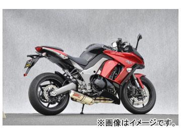 2輪 ヤマモトレーシング spec-A マフラー TI4-2-1 TYPE-SA 品番:41001-21TSA カワサキ ニンジャ1000 2011年~