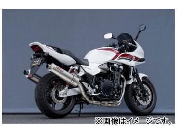2008年~ 品番:11310-42TON TI4-2-1-2 ホンダ チタンオーバル 2輪 ヤマモトレーシング spec-A マフラー CB1300SF
