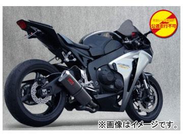 2輪 ヤマモトレーシング spec-A マフラー SLIP-ON Sport Edition 品番:11009-01NTN ホンダ CBR1000RR 2008年~