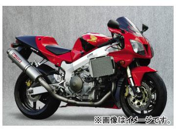 2輪 ヤマモトレーシング spec-A マフラー TI2-1 チタン 品番:11004-61TTB ホンダ SP-1