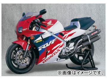 2輪 ヤマモトレーシング spec-A マフラー SUS4-2-2 ケブラー 品番:10409-32SKB ホンダ NC-35