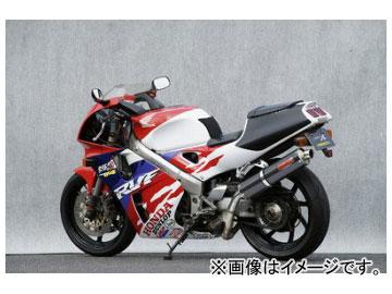 2輪 ヤマモトレーシング spec-A マフラー SLIP-ON カーボン 品番:10409-01NCB ホンダ NC-35