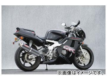 2輪 ヤマモトレーシング spec-A マフラー SLIP-ON カーボン 品番:10403-01NCB ホンダ CBR400RR 1990年~